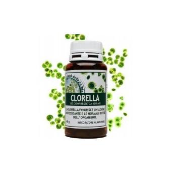 Clorella - 120 cpr- Salus in Erbis