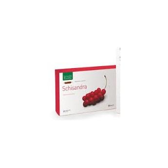 Schisandra - 20 ampolle da 15 ml- Ligne De Plantes-