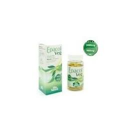 Epacol Veg Omega 3+6+9 Perle da Olio di Lino -Alta Natura- 60 perle