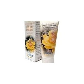 Crema Corpo -Fata dell'allegria- 200 ml Irsan