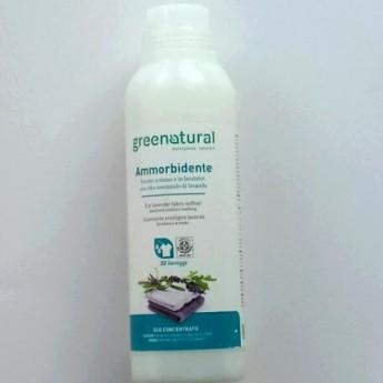 Ammorbidente Lavanda Eco -1lt- Greenatural