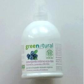 Detergente Intimo calendula lavanda mirtillo Eco-Bio-500ml-