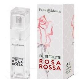 Eau De Toilette Rosa Rossa 30 ml -Frais Monde-