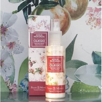 Acqua profumata fiori di ciliegio 125 ml -Frais Monde-