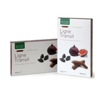 Ligne Transit Ampolle -Natura Service-