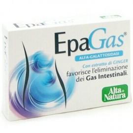 Epagas 30 cpr - Alta Natura-