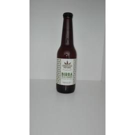 Birra Alla Canapa 33cl