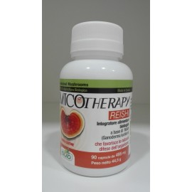 Reishi Micotherapy 90 cps -AVD Reform-