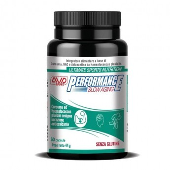 Performance Slow Aging - AVD Reform 60 cps