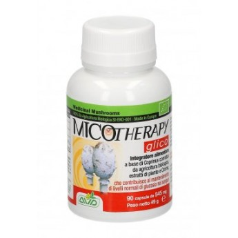 Glico Micotherapy 90 cps- AVD Reform-