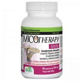 Linfo Micoterapy 90 cps -AVD Reform-