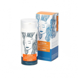 Crema Detergente Struccante ml 100