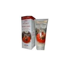 BURRO CORPO -Fata dell'Amore- 200ml