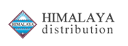 Himalaya distribution